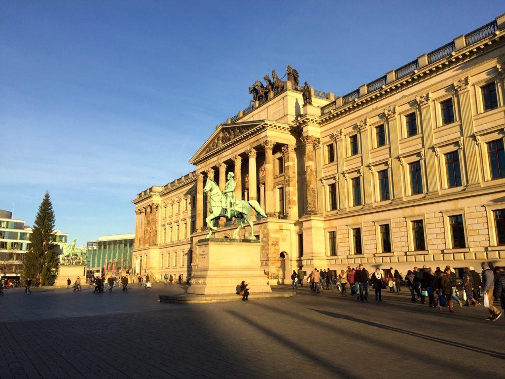Braunschweig Reiseführer Tipps Empfehlungen Und Infos Zur Löwenstadt