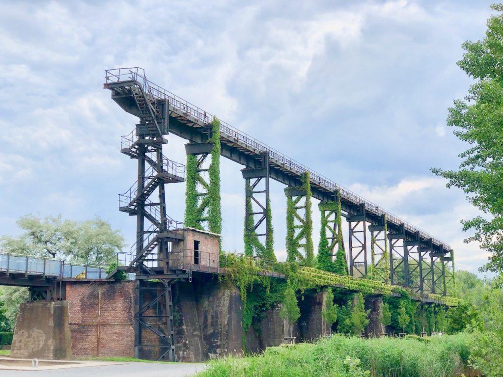 Ausflugsziele Ruhrgebiet mit der Ruhr.Topcard