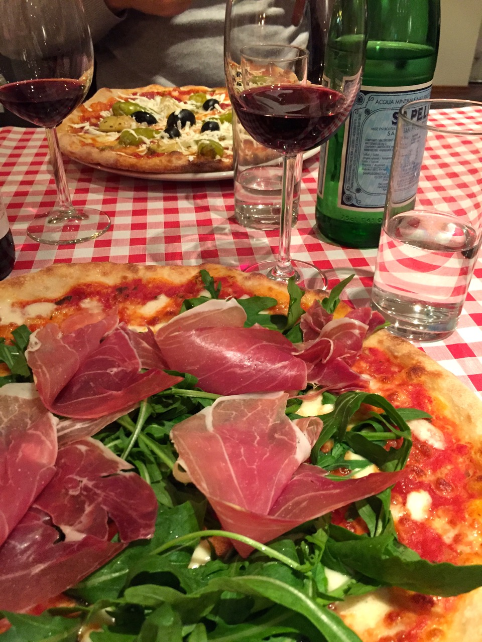 Pizzeria Salentino