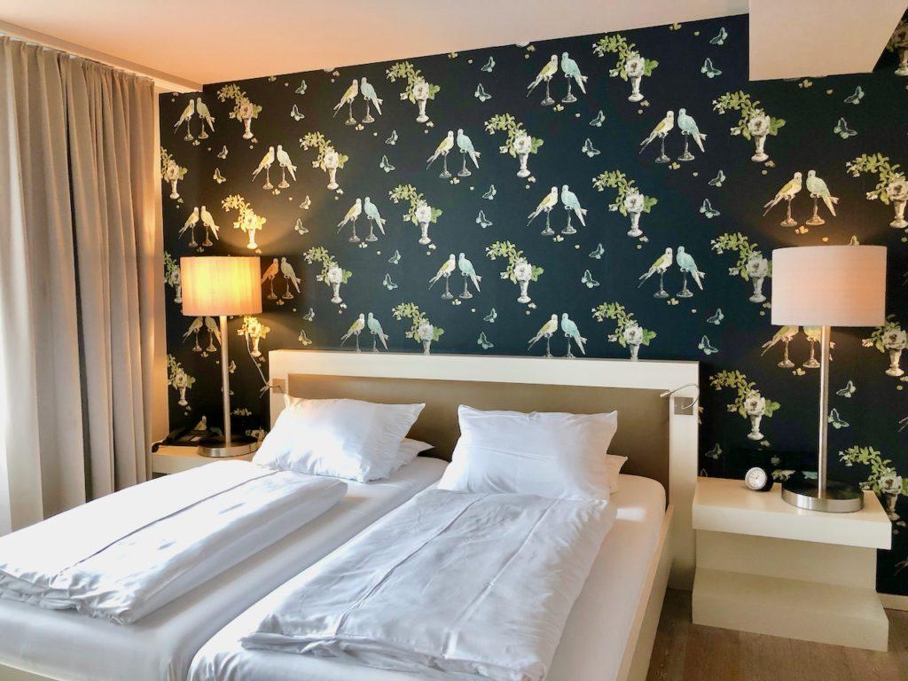 Zimmer Hotel zum Loewen
