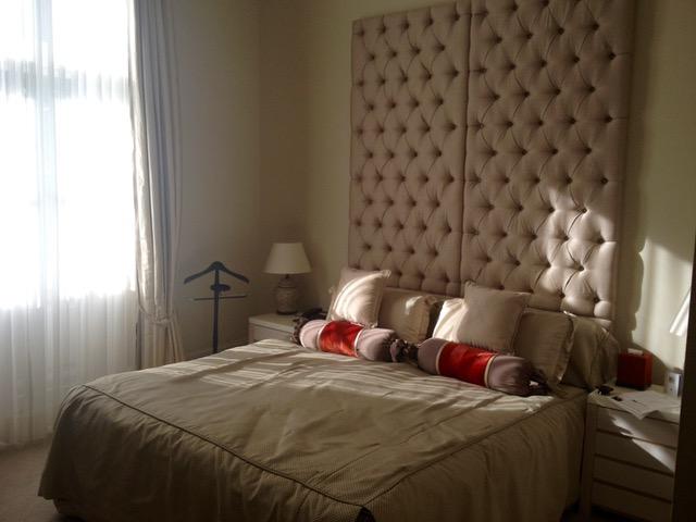 Mein Zimmer im Grand Hotel Heiligendamm