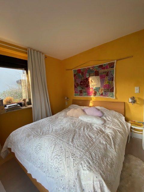 Schlafzimmer Christine Lenz