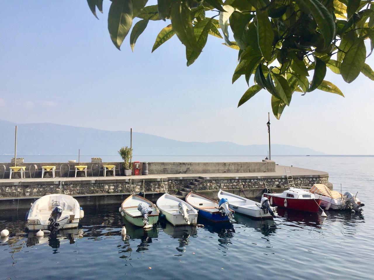 Gardasee: Urlaubsparadies für...