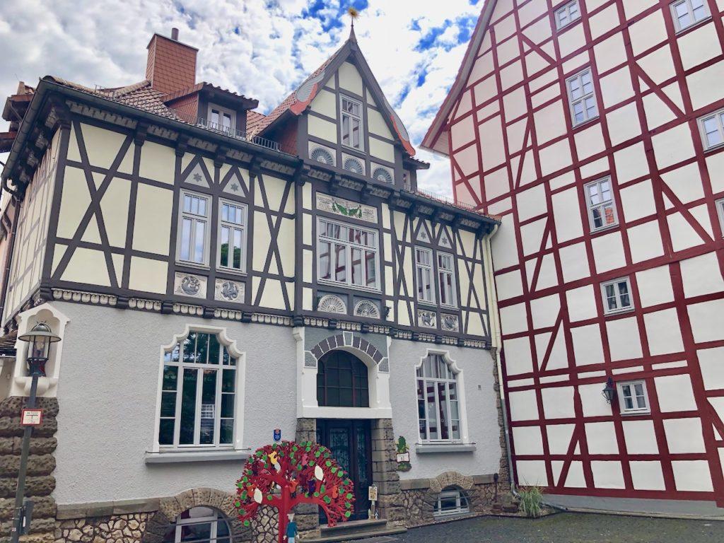 Duderstadt im Eichsfeld