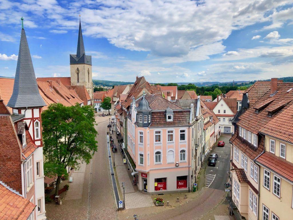 Duderstadt Deutschland