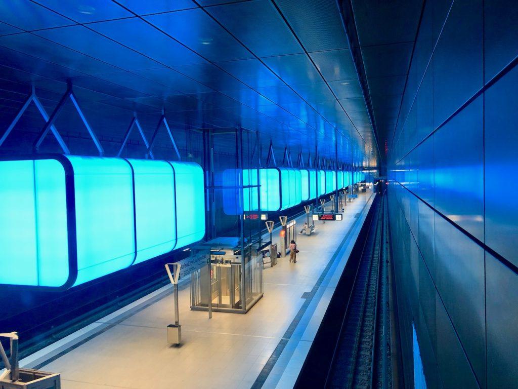 U-Bahn-Konzert