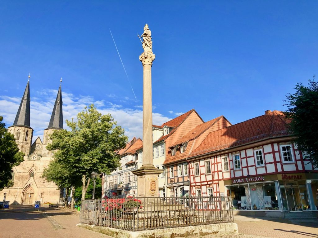 Duderstadt Altstadt