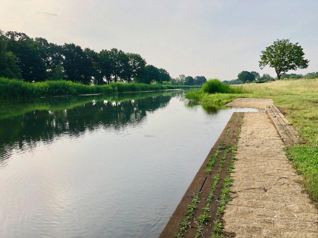 Elbe-Elster-Land: Immer entlang der Schwarzen Elster
