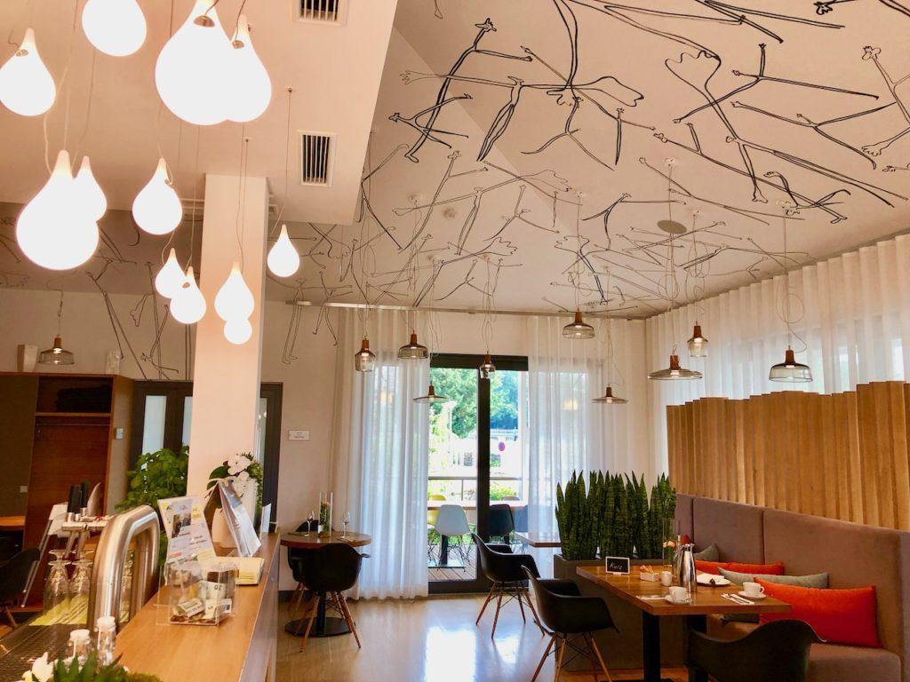 Restaurant Traumhaus