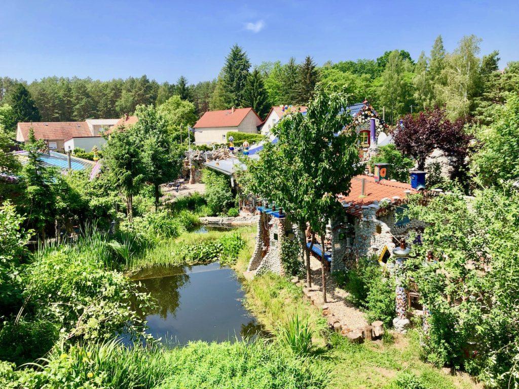 Schloss Lillliput Elbe-Elster-Land