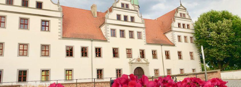 Elbe Elster Land Schloss Doberlug