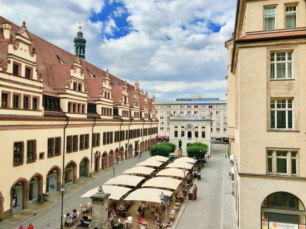 Sehenswuerdigkeiten in Leipzig