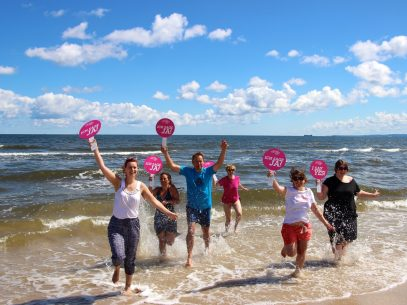 Global Wellness Day 2016 Usedom