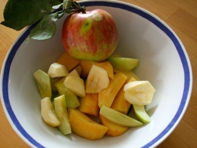 Was ist eine gesunde, ausgewogene Ernährung?