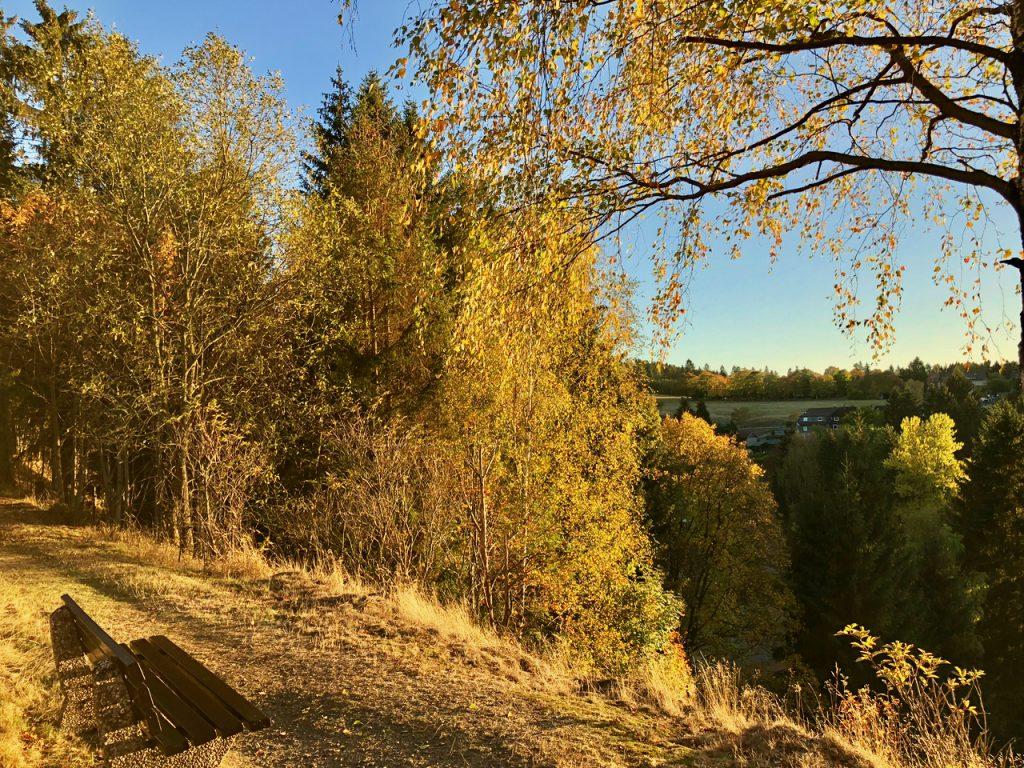 Wanderung um Altenau