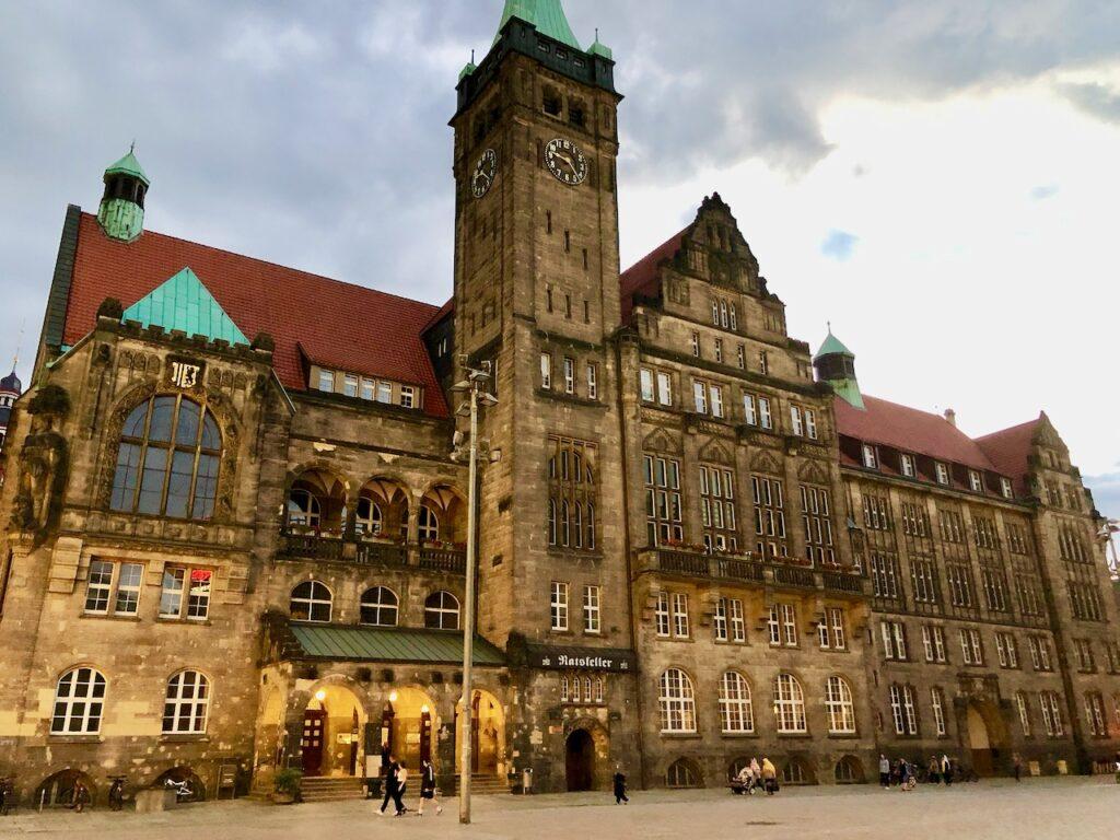 Chemnitz Sehenswuerdigkeiten