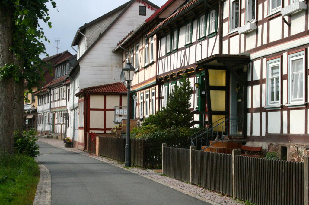 Bad Sachsa Sehenswuerdigkeiten