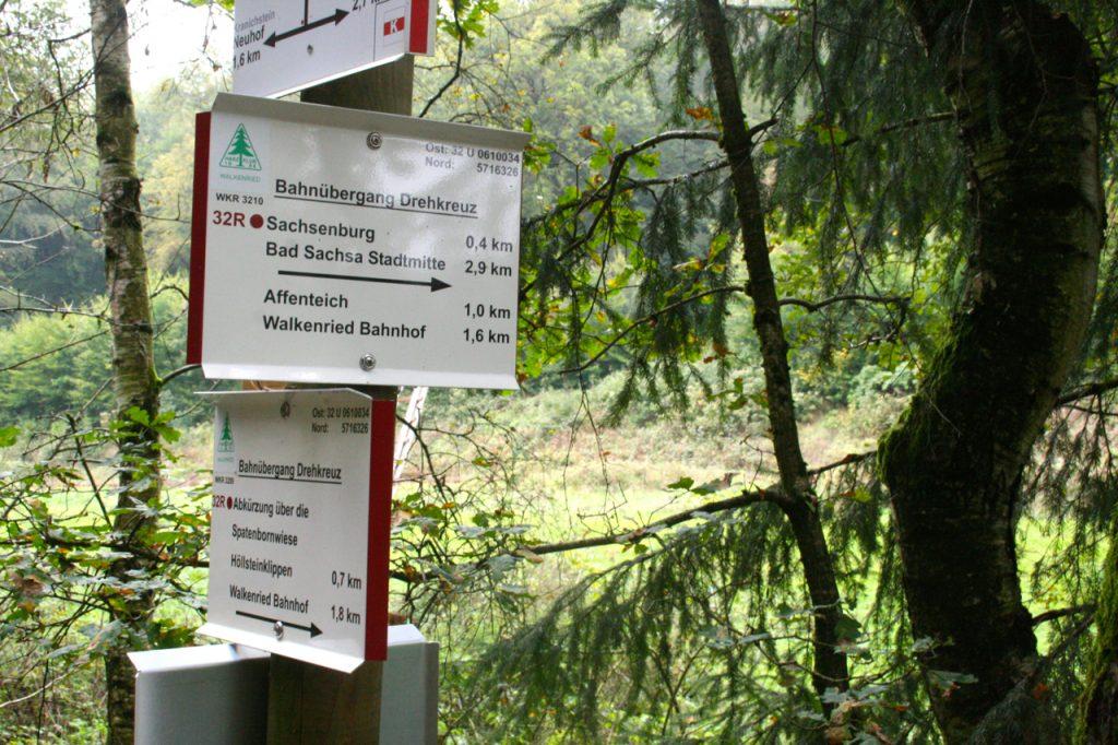 Harz Urlaub - Kurzurlaub Harz