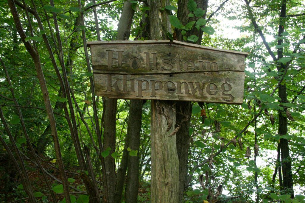 Wandern Harz