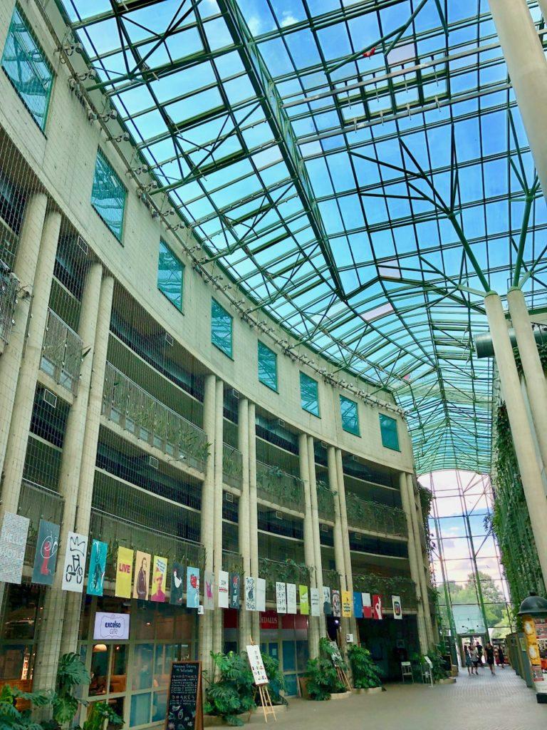 Uni-Bibliothek Warschau