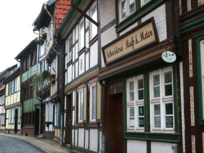 Wellness-Auszeit im Harz