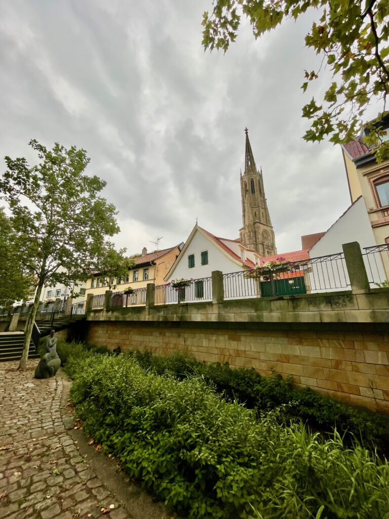 Bad Duerkheim