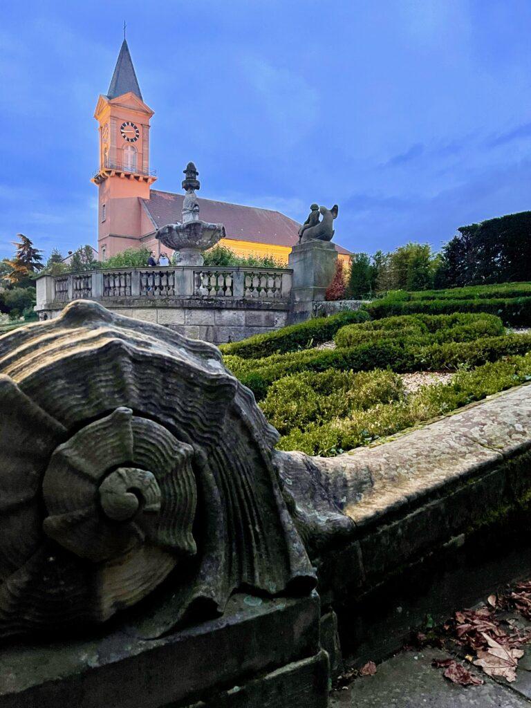 Pfalz Sehenswuerdigkeiten