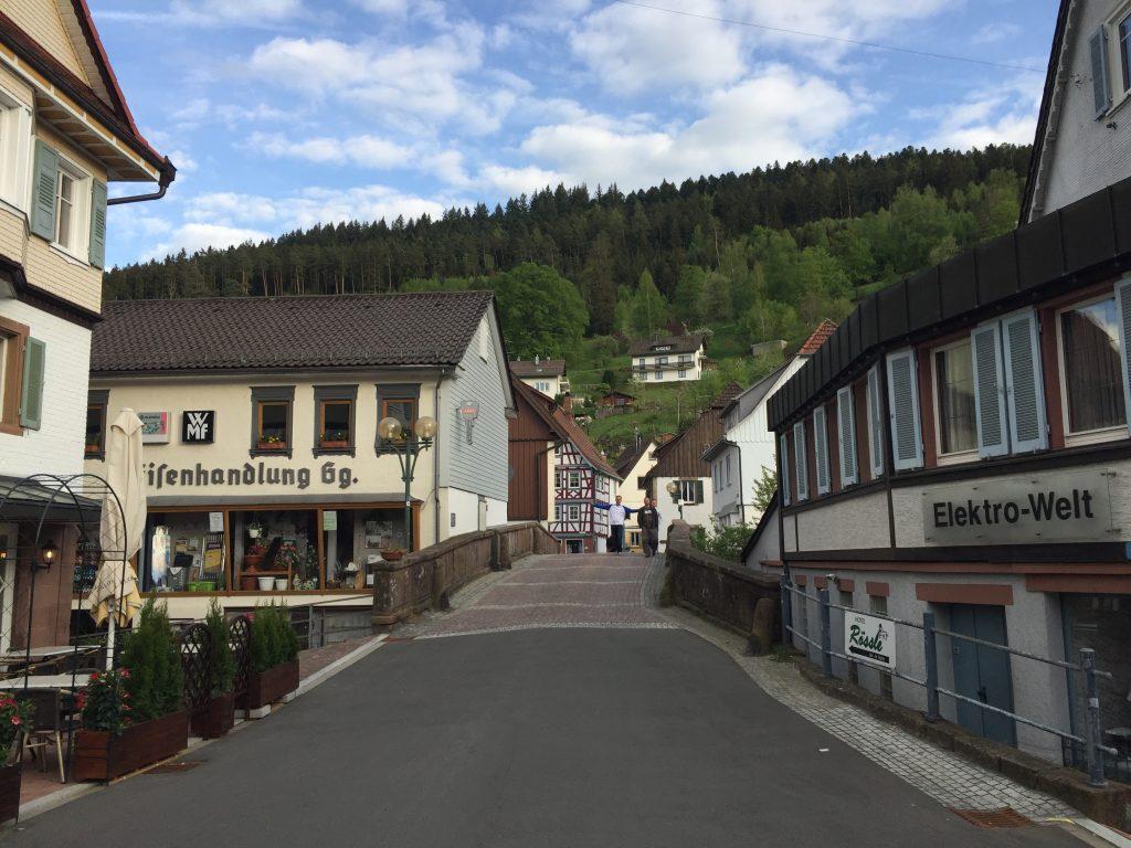 Schwarzwald Urlaub - Alpirsbach