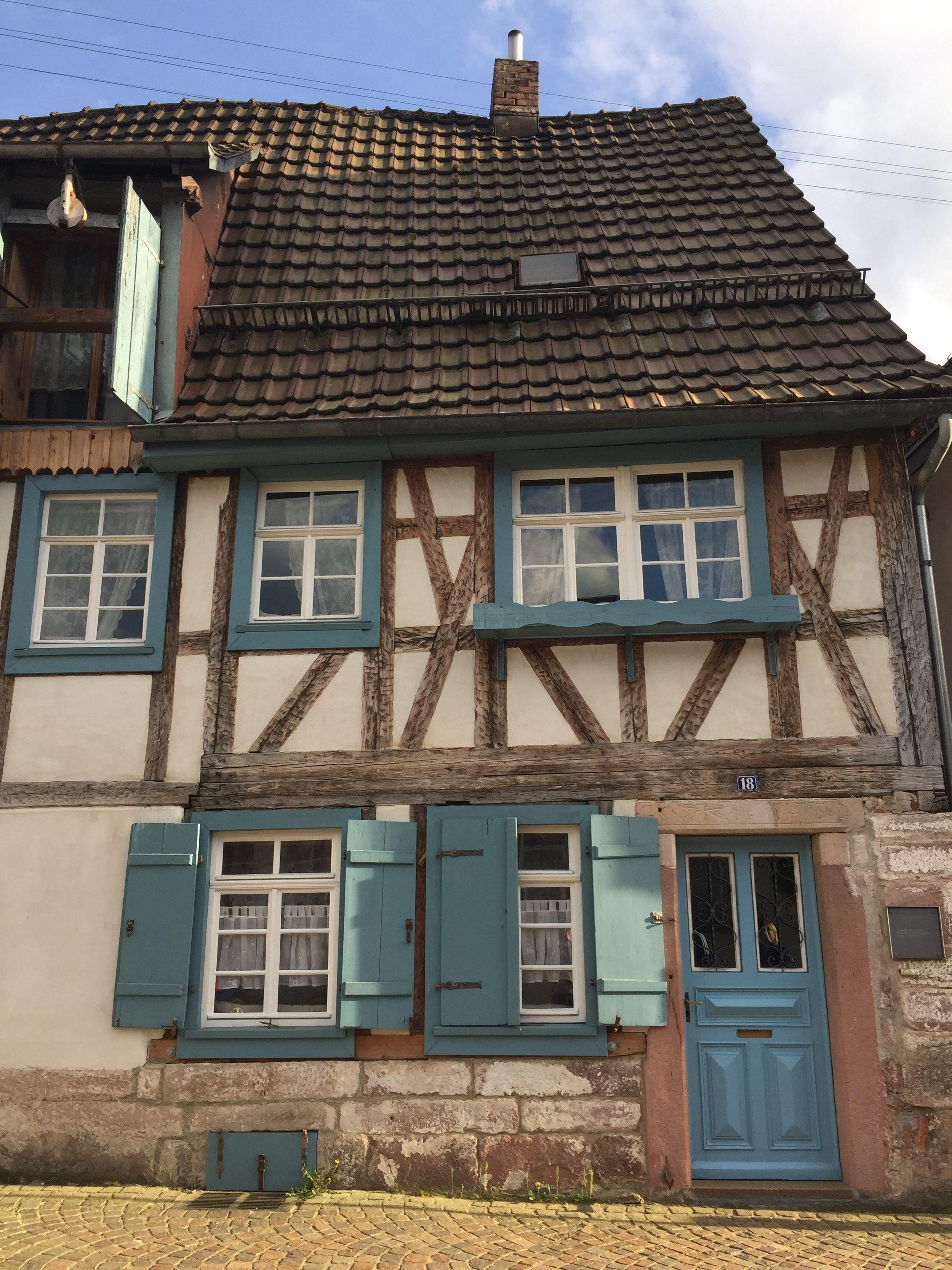 Traumferienhaus Schwarzwald Historisches Gerberhaus Wellness Mehr