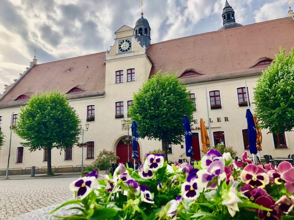 Historischer Stadtkern Herzberg