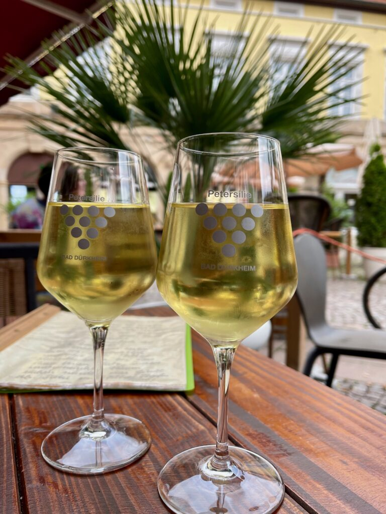 Weinstube Petersilie