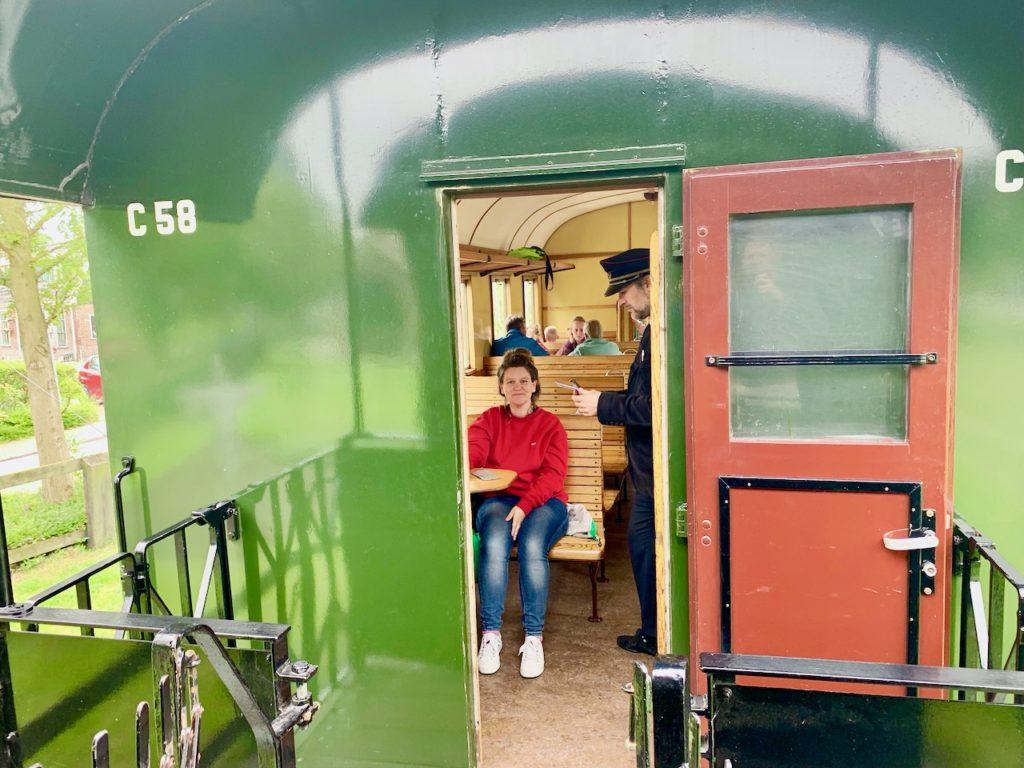 Museumsbahn Medemblik Hoorn