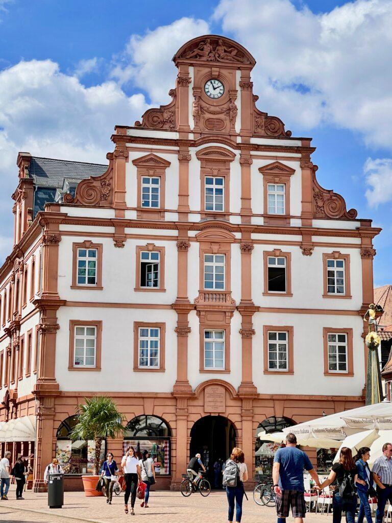 Altstadt Speyer