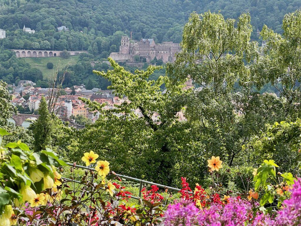 Philosophengarten Heidelberg