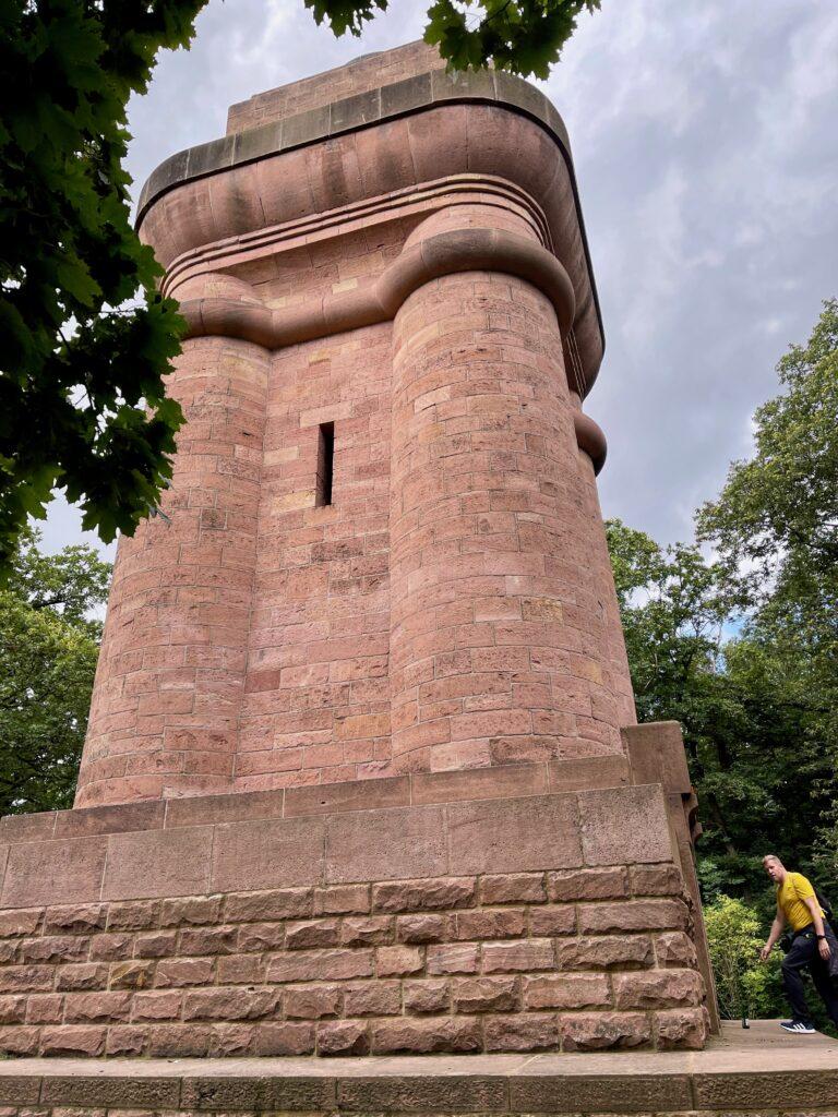 Bismarckturm Heidelberg