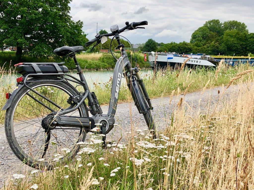Hamm Fahrradtour