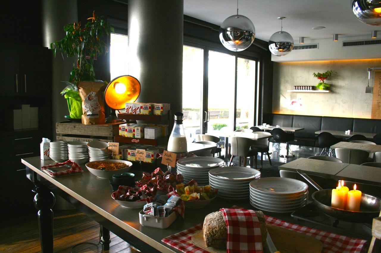 Hoteltipp Überfluss Hotel (Frühstück) - Wellness & mehr