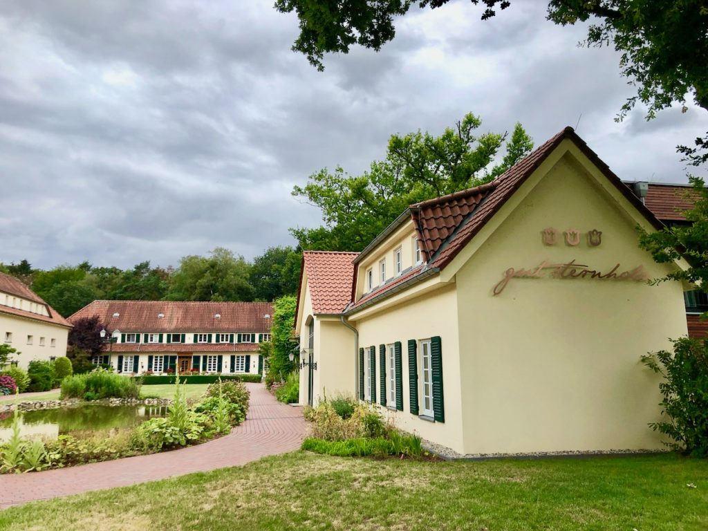 Gut Sternholz - Sauna Hamm
