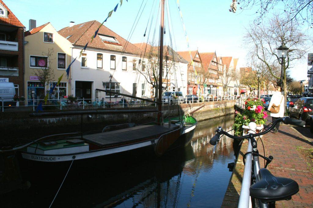 Hansestadt Buxtehude