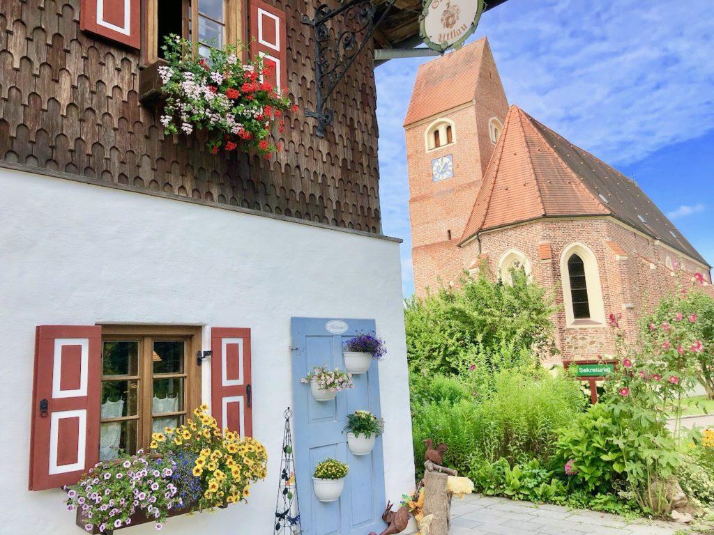 Gutshof Bad Griesbach