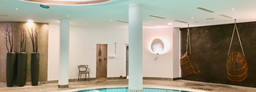 Maximilian Hotel: Quellness & Rottaler Wellness in Bad Griesbach