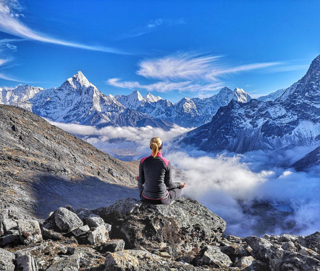Vipassana Meditation in Nepal