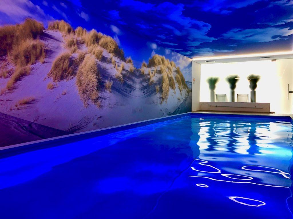 Hotel Domburg Pool