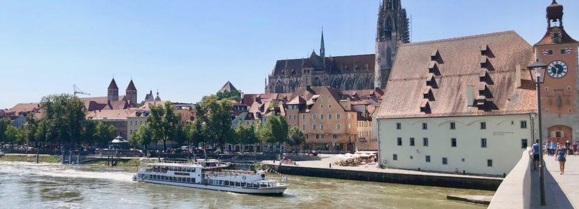 Regensburg Sehenswertes