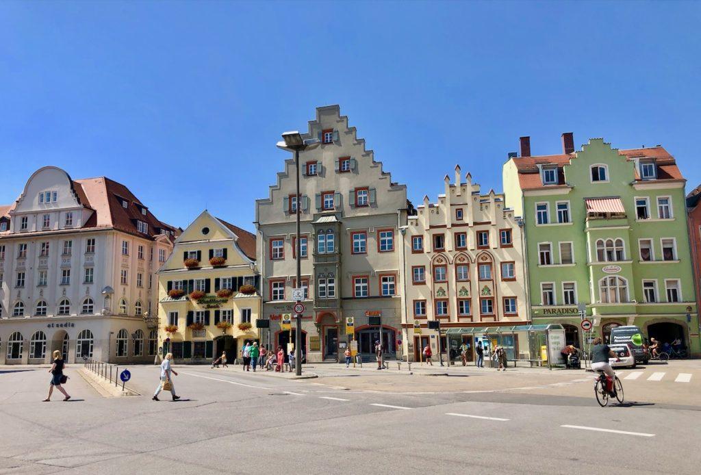 Regensburg Attraktionen