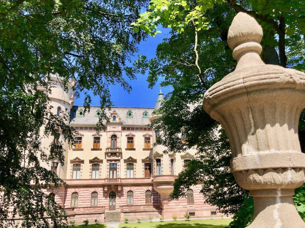 Schloss Thurn und Taxis Regensburg
