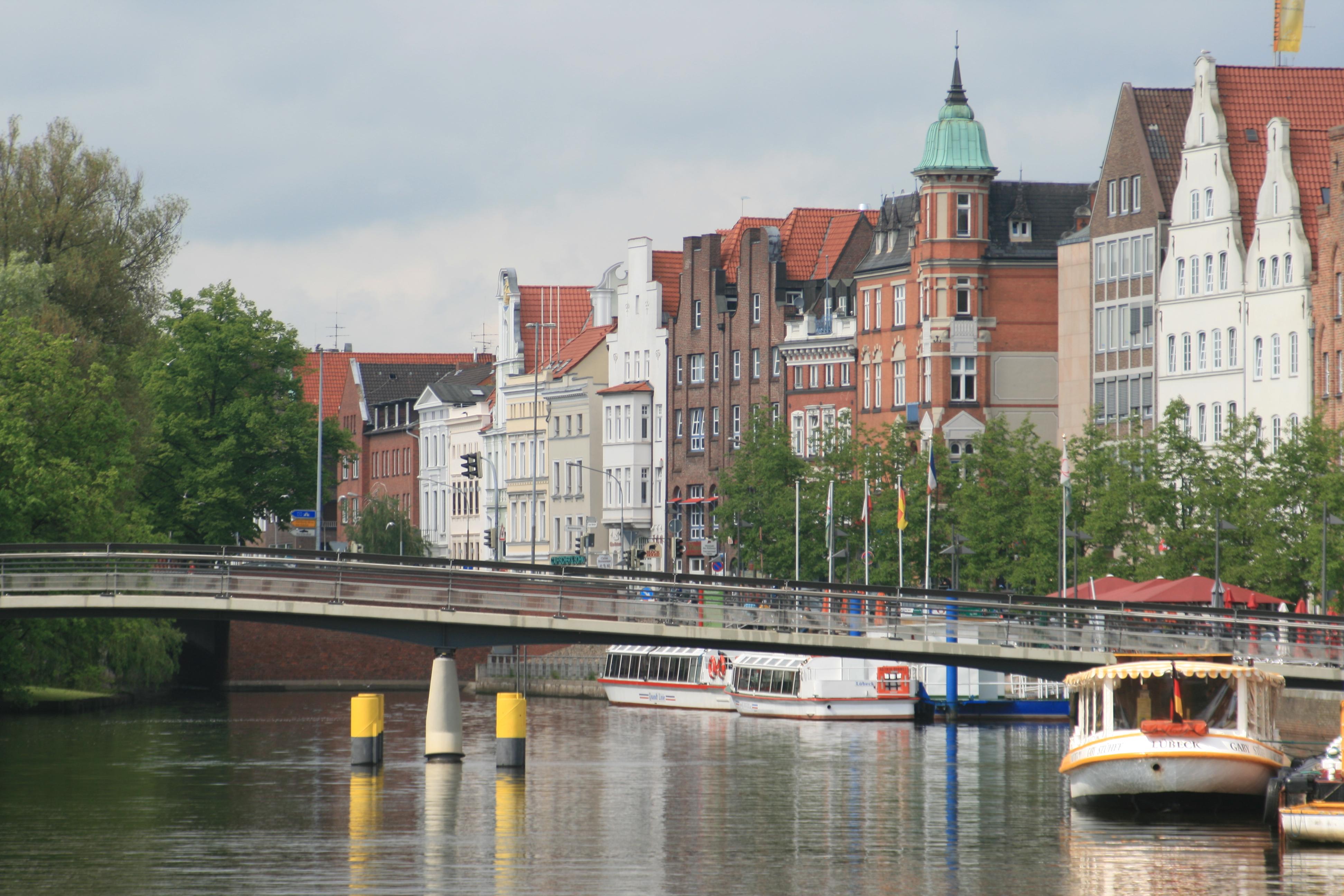 Hoteltipps für die Lübeck Reise