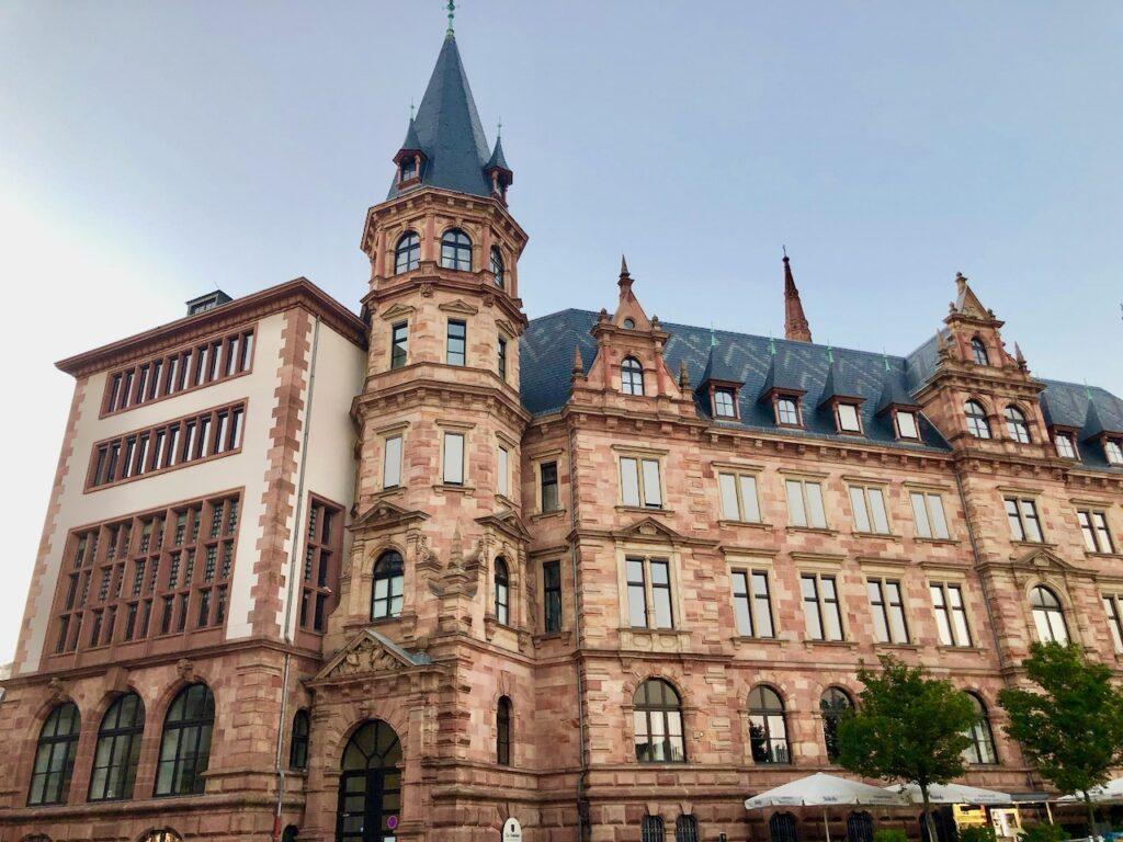 Wiesbaden Sehenswuerdigkeiten