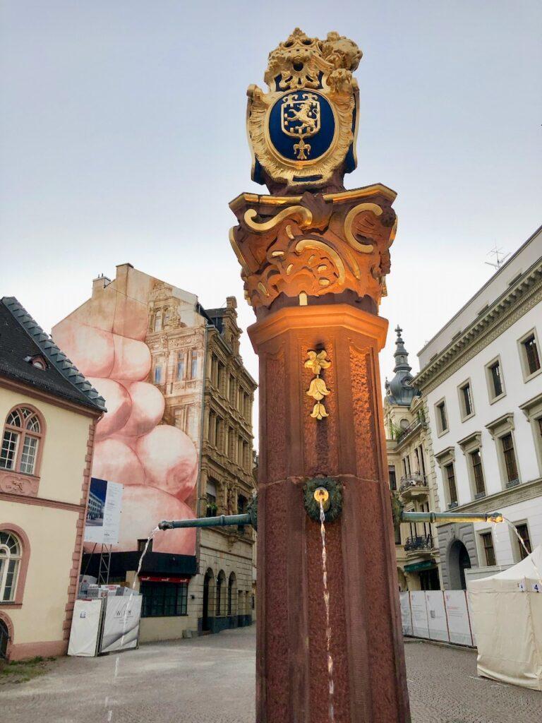 Wiesbaden Ausflugsziele