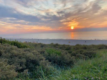 Holland Urlaub am Meer mit einer Portion Wellness